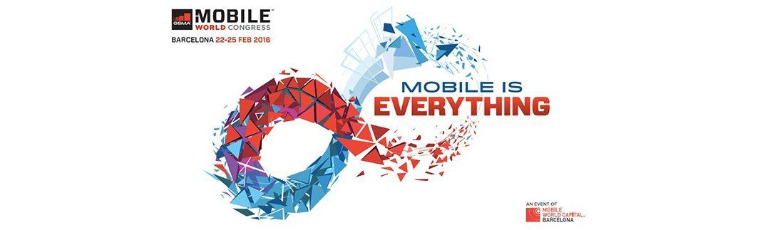 SOSTECA presente en el Mobile World Congress 2016 de Barcelona