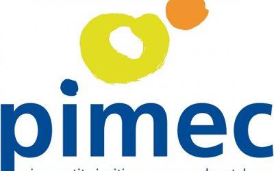 SOSTECA presenta a PIMEC les experiències de innovació a Grup Saltó.