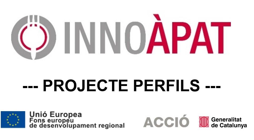 El proyecto PERFILS, dentro de la comunidad INNOAPAT, completa su primer año de desarrollo innovador.